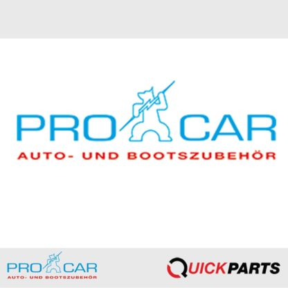 For 25 years PRO CAR have been developing, producing, and distributing high quality connecting systems in the 12-24 Volt range, providing customers with safe connections for on-board electrical systems in cars, trucks, mobile homes, motorbikes and boats. Adding products, which have been especially developed for mobile applications through modern LED lighting technology as well as USB charging technology.