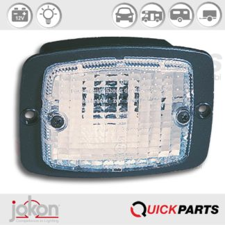 Luz de reversa   12V   Jokon E1-008756