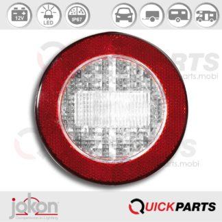 LED Reversing Light / refl | 12V | Jokon E2-06013