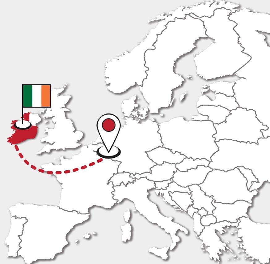 Jokon Republic of Ireland