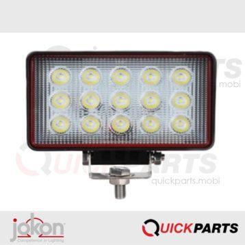 Led Work Light 3150 Lumen 12/24 Volts - Jokon 137041200, ECE R10